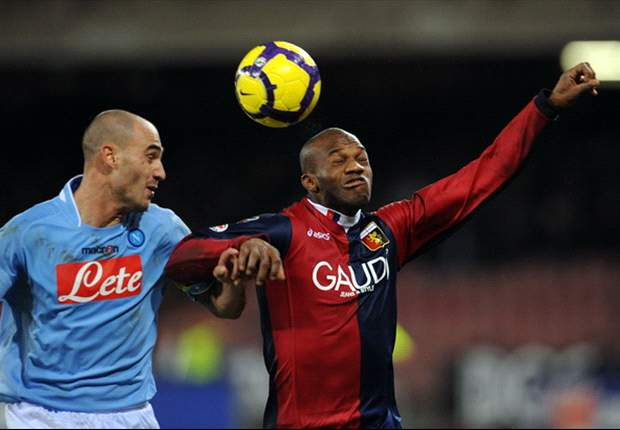 Serie A Preview: Napoli - Genoa