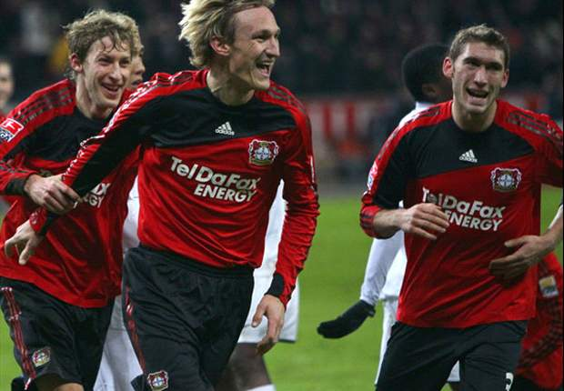 Kiessling: We deserved our win against Bayern Munich