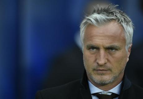 Ginola withdraws from Fifa race