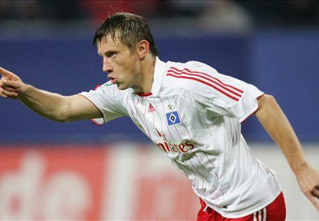 Olic bestätigt Rückkehr zum HSV
