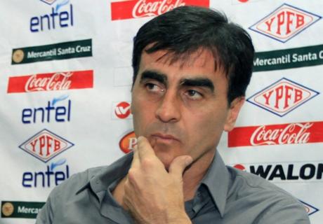Otro seleccionador argentino