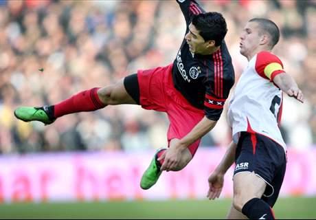 In Beeld: Feyenoord - Ajax, laatste 10 jaar