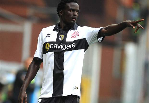 McDonald Mariga Delighted With First Inter Start