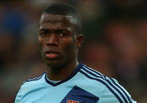 Enner Valencia in maglia West Ham