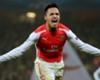 Arsenal: Sanchez droht auszufallen - Gabriel vor Debüt
