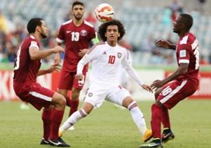 Omar Abdulrahman (23 Tahun) I UEA I Omar Abdulrahman telah menjadi sorotan sebelum Piala Asia 2015 digelar, dan pentas terbesar Asia ini dipastikan semakin menambah citra positifnya di sepakbola Eropa setelah mampu mengantar Uni Emirat Arab menjadi sem...