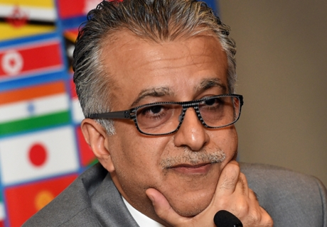 AFC boss backs Australia