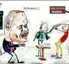 'Kpakpakpa' draw against Mali