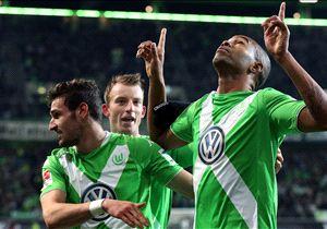 Naldo startet mit Wolfsburg am Freitag gegen Bayern München in die Rückrunde