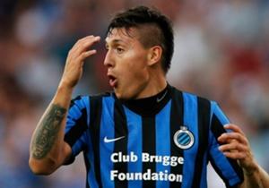 Nicolas Castillo | FSV Mainz 05 (vom FC Brügge) | Leihe mit Kaufoption im Sommer | Chiles Nationalspieler Castillo (21) wechselte im Sommer für drei Millionen Euro aus Südamerika nach Brügge. Nach elf Tore in 26 Spielen leihen ihn die Mainzer nun aus, ...