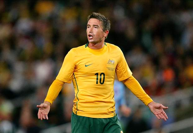 Galatasaray's Australian pair Harry Kewell and Lucas Neill offered to QPR - report