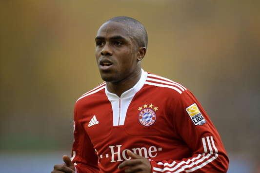 Edson Braafheid - Bayern München (Foto PROSHOTS)