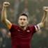 Seit 22 Jahren beim AS Rom: Francesco Totti