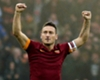 Totti: Roma are ready for late title assault