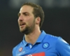 Only CL will keep Higuain at Napoli