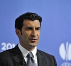 Goal readers vote Figo for Fifa president