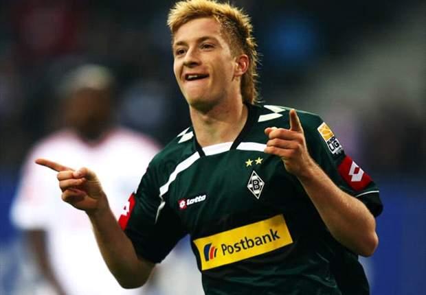 borussia mönchengladbach transfers news