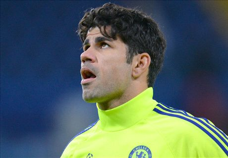 Costa must not be vilified like Suarez