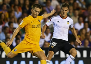 Zuculini no seguirá en Valencia.