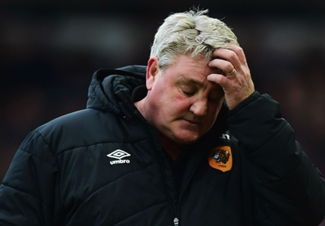 Bruce backs Elmohamady after Hull loss
