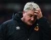 Bruce backs Elmohamady after Hull loss