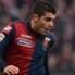 GENOA-Fiorentina, IAGO FALQUE - Una delle rivelazioni della stagione del Genoa, potrebbe andare a nozze coi 'guai' difensivi della Fiorentina.