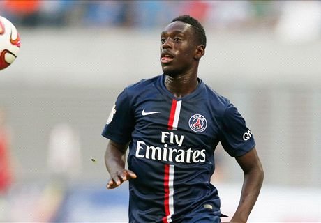 Augustin est en position de force alors que Dortmund et Tottenham visent 2018
