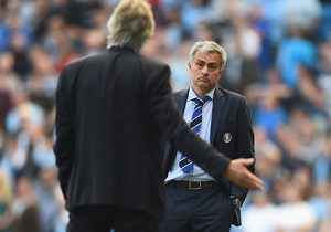 Mourinho le dedica su párrafo a Pellegrini: