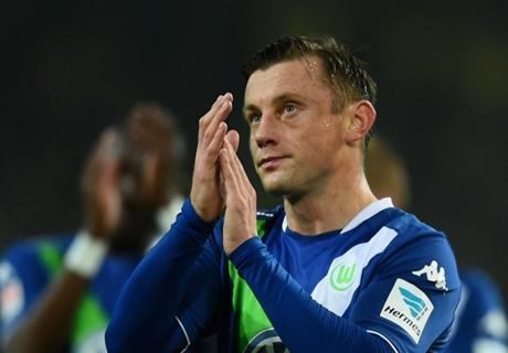 Official: Olic returns to Hamburg