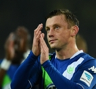 Official: Olic returns to Hamburg