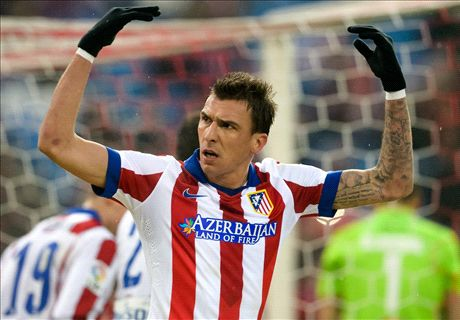 Transfer Talk: Arsenal in Mandzukic swoop