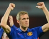Man Utd stars wish Fletcher well