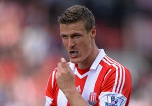 Bei Stoke City momentan nur Bankdrücker: Robert Huth