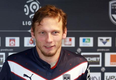 Official: Chantome joins Bordeaux