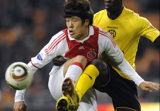 Hyun Jun Suk Settling In Well At Ajax