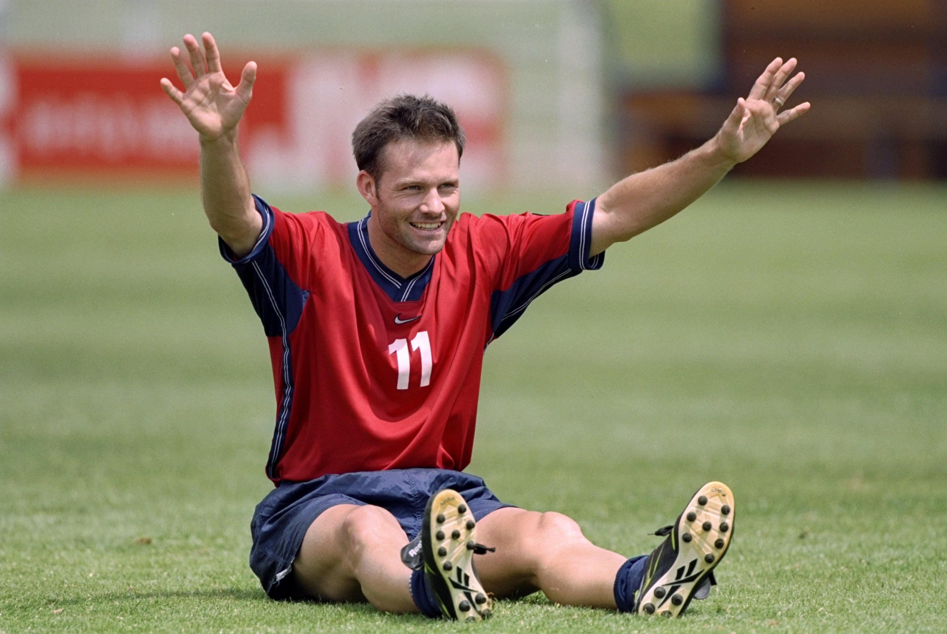 Me defraudaste Ecuador, no volvere a creer en ti USA 2-1 ECU