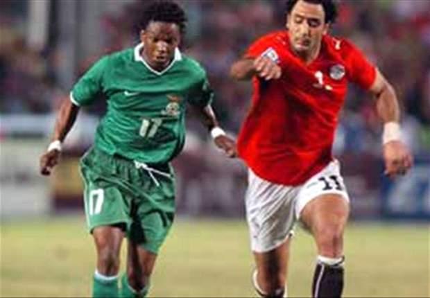 Uganda hopeful as Zambia star Rainfold Kalaba set to miss 2013 AFCON qualifier