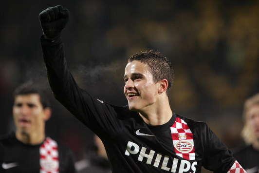 Ibrahim Afellay - PSV (Foto PROSHOTS)