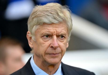 Wenger Isyaratkan Beli Pemain Lagi