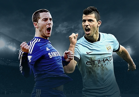 AO VIVO: Chelsea 0 x 0 Man City