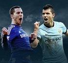 Chelsea-Man City LIVE!