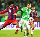 Dost hails 'ice-cold' Wolfsburg