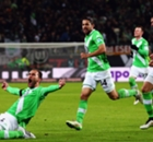 In Bildern: Der 18. Spieltag der Bundesliga