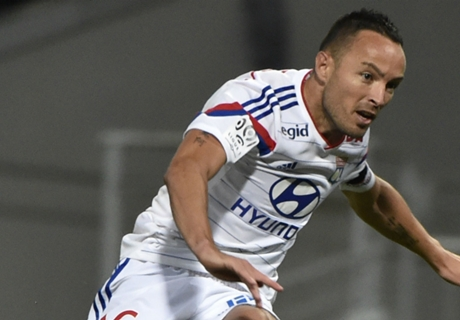 Bastia, Danic a signé officiellement