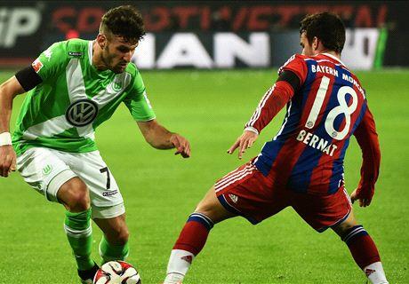 Betting Preview: Bayern - Wolfsburg