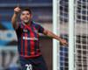 Según Borghi, Ortigoza jugará en Sao Paulo