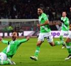Wolfsburg Taklukkan Bayern Munich