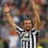 Osvaldo l'anno scorso in Roma-Juventus