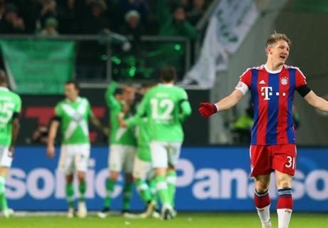 FCB mit Wolfsburg-Druck zum Triple?