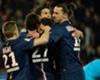 Ezequiel Lavezzi Zlatan Ibrahimovic Paris SG Rennes Ligue 1 30012015